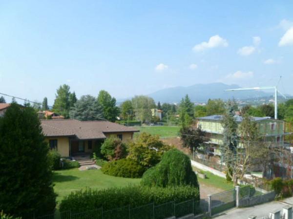Villa in affitto a Varese, Arredato, con giardino, 200 mq - Foto 6