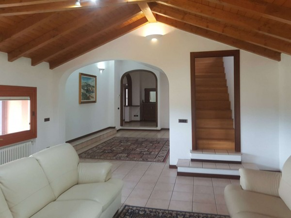 Villa in affitto a Varese, Arredato, con giardino, 200 mq - Foto 33