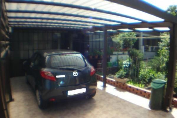 Villetta a schiera in vendita a Cesate, Con giardino, 135 mq - Foto 2