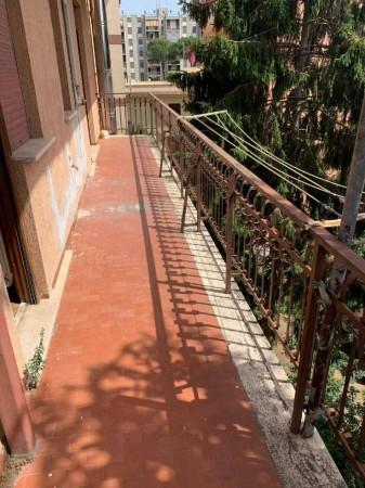 Appartamento in vendita a Roma, Labaro, Prima Porta, Valle Muricana, Con giardino, 83 mq