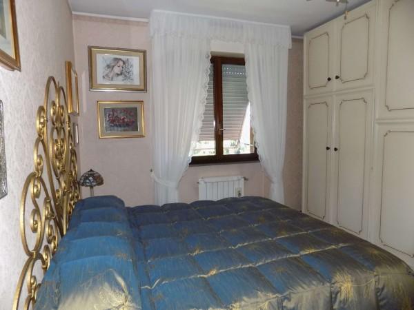 Appartamento in vendita a Senago, Con giardino, 100 mq - Foto 8