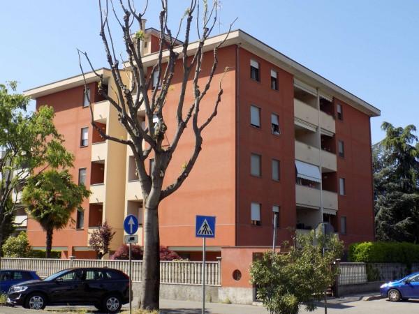 Appartamento in vendita a Senago, Con giardino, 100 mq - Foto 3