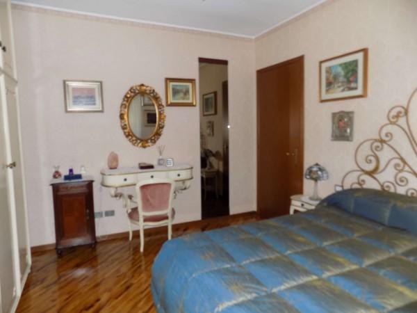 Appartamento in vendita a Senago, Con giardino, 100 mq - Foto 9