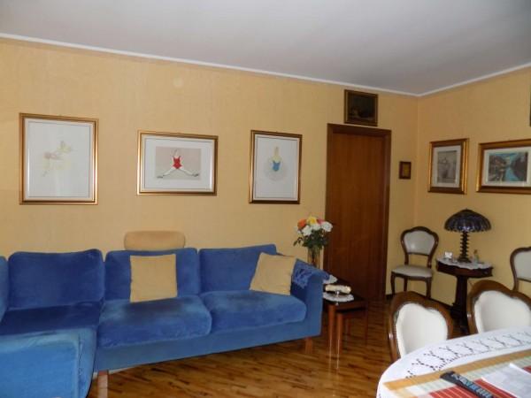 Appartamento in vendita a Senago, Con giardino, 100 mq - Foto 18