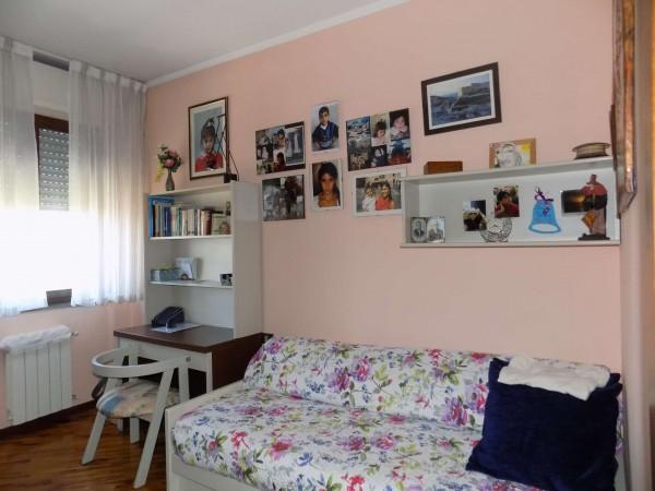 Appartamento in vendita a Senago, Con giardino, 100 mq - Foto 12