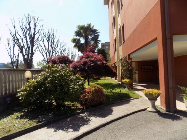 Appartamento in vendita a Senago, Con giardino, 100 mq - Foto 5
