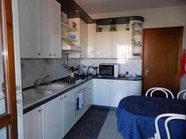 Appartamento in vendita a Senago, Con giardino, 100 mq - Foto 15