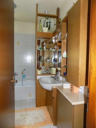 Appartamento in vendita a Senago, Con giardino, 100 mq - Foto 7