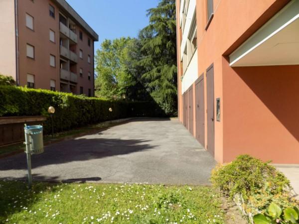 Appartamento in vendita a Senago, Con giardino, 100 mq - Foto 4