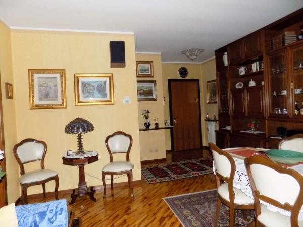 Appartamento in vendita a Senago, Con giardino, 100 mq - Foto 19