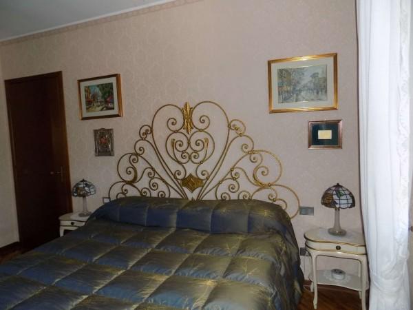Appartamento in vendita a Senago, Con giardino, 100 mq - Foto 10