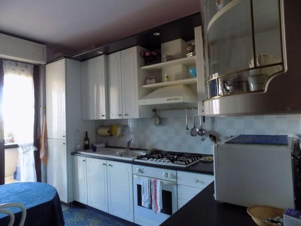 Appartamento in vendita a Senago, Con giardino, 100 mq - Foto 16