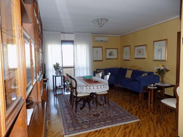Appartamento in vendita a Senago, Con giardino, 100 mq - Foto 17