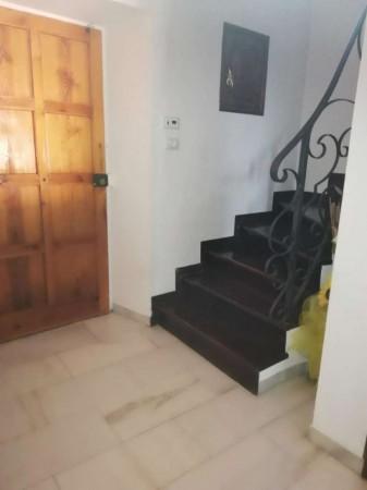 Villetta a schiera in affitto a Uscio, 120 mq - Foto 18