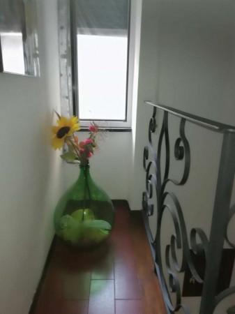 Villetta a schiera in affitto a Uscio, 120 mq - Foto 15