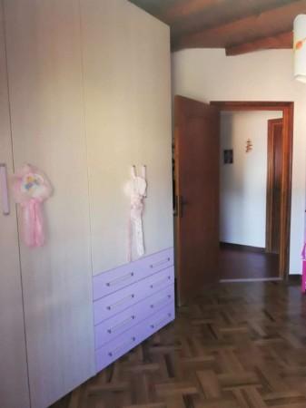 Villetta a schiera in affitto a Uscio, 120 mq - Foto 13