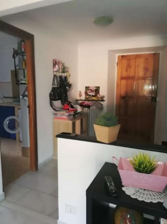 Villetta a schiera in affitto a Uscio, 120 mq - Foto 7