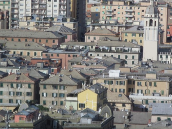 Appartamento in affitto a Genova, Sestri Ponente, 60 mq
