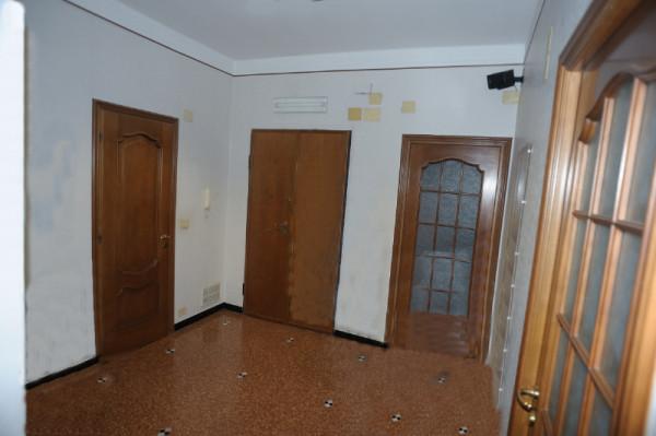 Appartamento in vendita a Genova, Pra Palmaro, 75 mq - Foto 25