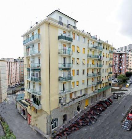 Appartamento in vendita a Genova, Pra Palmaro, 75 mq - Foto 26