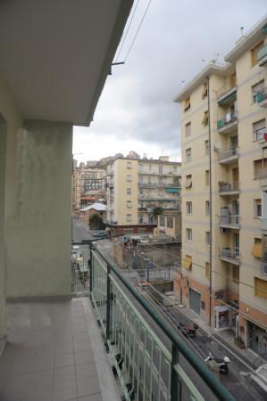 Appartamento in vendita a Genova, Pra Palmaro, 75 mq - Foto 5