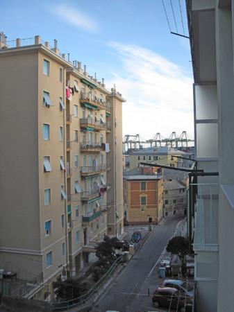 Appartamento in vendita a Genova, Pra Palmaro, 75 mq - Foto 7