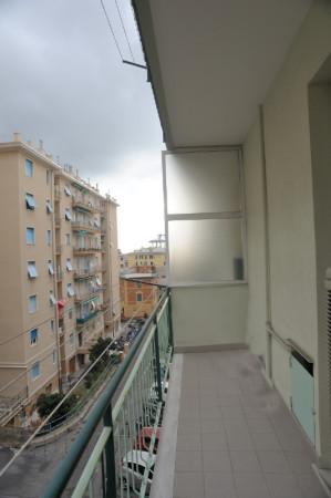 Appartamento in vendita a Genova, Pra Palmaro, 75 mq - Foto 6