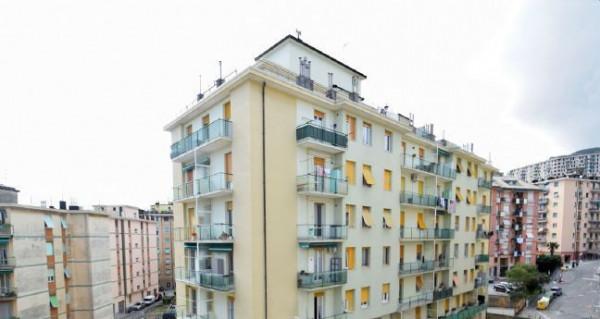 Appartamento in vendita a Genova, Pra Palmaro, 75 mq - Foto 3