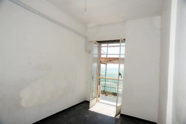 Appartamento in vendita a Genova, Pra, 60 mq - Foto 35
