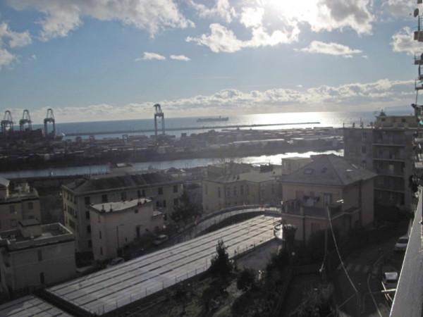 Appartamento in vendita a Genova, Pra, 60 mq - Foto 14