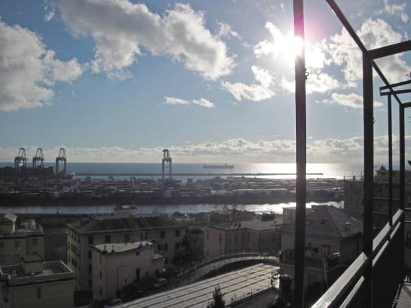 Appartamento in vendita a Genova, Pra, 60 mq - Foto 10