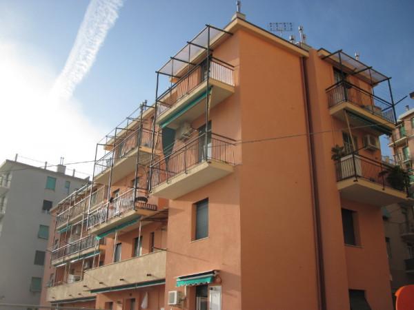 Appartamento in vendita a Genova, Pra, 60 mq - Foto 41