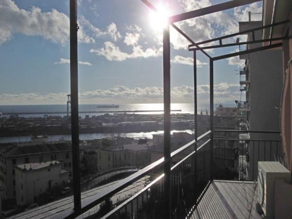 Appartamento in vendita a Genova, Pra, 60 mq - Foto 20