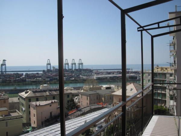 Appartamento in vendita a Genova, Pra, 60 mq - Foto 28