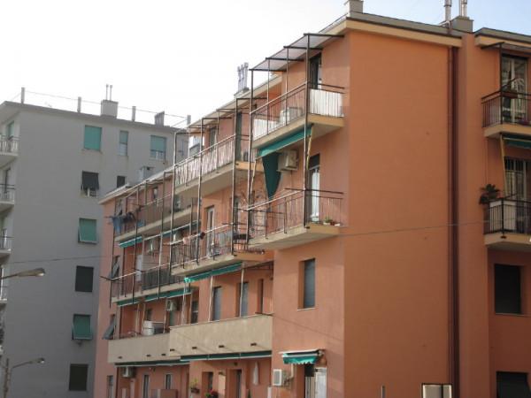Appartamento in vendita a Genova, Pra, 60 mq - Foto 40