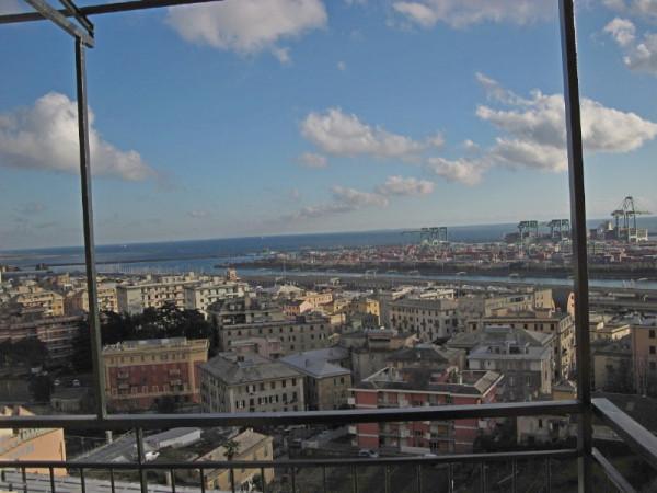 Appartamento in vendita a Genova, Pra, 60 mq - Foto 32
