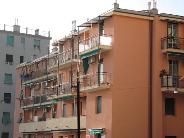 Appartamento in vendita a Genova, Pra, 60 mq - Foto 4