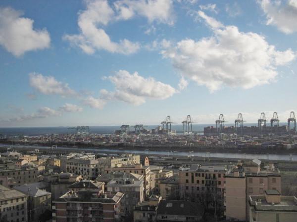 Appartamento in vendita a Genova, Pra, 60 mq - Foto 9