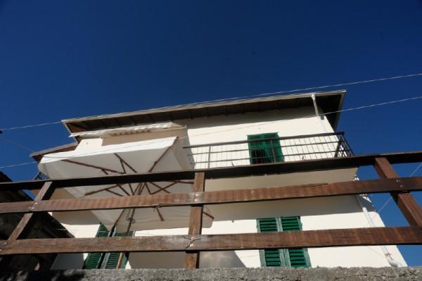 Casa indipendente in vendita a Campomorone, Langasco, Con giardino, 400 mq - Foto 26