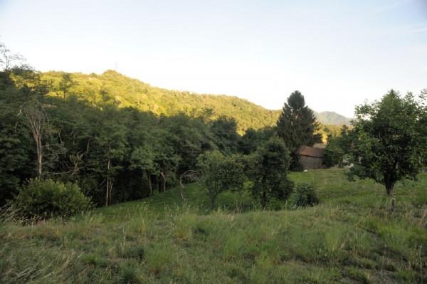 Casa indipendente in vendita a Campomorone, Langasco, Con giardino, 400 mq - Foto 3