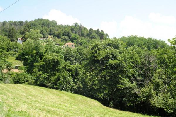 Casa indipendente in vendita a Campomorone, Langasco, Con giardino, 400 mq - Foto 8
