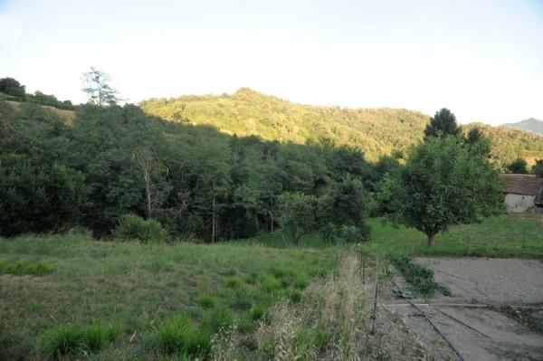 Casa indipendente in vendita a Campomorone, Langasco, Con giardino, 400 mq - Foto 5