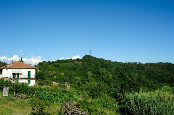 Casa indipendente in vendita a Campomorone, Langasco, Con giardino, 400 mq - Foto 35