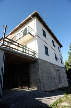 Casa indipendente in vendita a Campomorone, Langasco, Con giardino, 400 mq - Foto 28