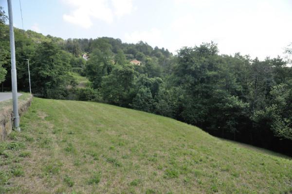 Casa indipendente in vendita a Campomorone, Langasco, Con giardino, 400 mq - Foto 6
