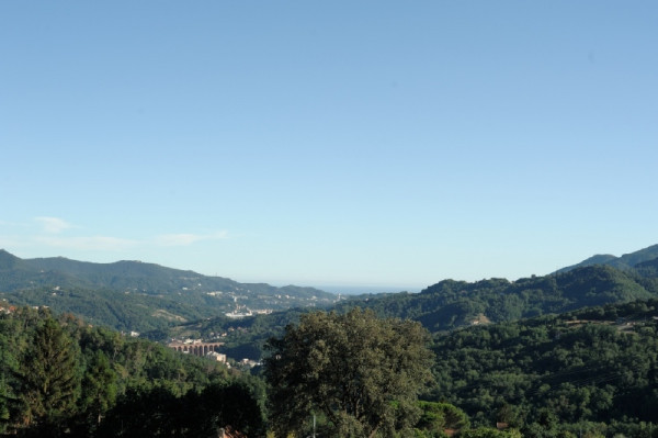 Casa indipendente in vendita a Campomorone, Langasco, Con giardino, 400 mq - Foto 17