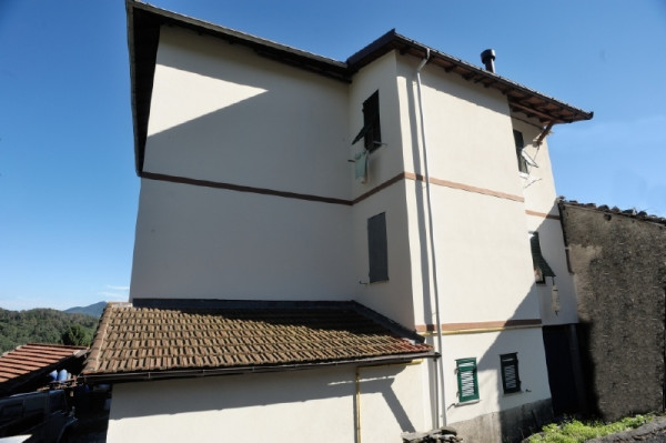 Casa indipendente in vendita a Campomorone, Langasco, Con giardino, 400 mq - Foto 30