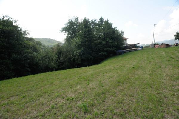 Casa indipendente in vendita a Campomorone, Langasco, Con giardino, 400 mq - Foto 9
