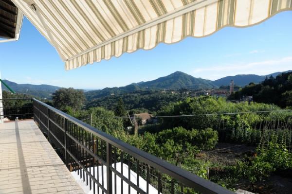 Casa indipendente in vendita a Campomorone, Langasco, Con giardino, 400 mq - Foto 21
