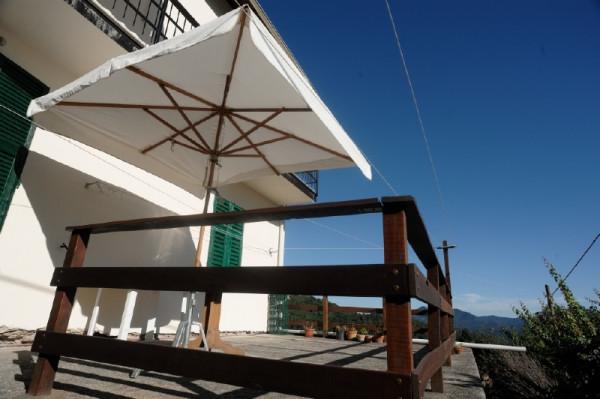Casa indipendente in vendita a Campomorone, Langasco, Con giardino, 400 mq - Foto 25